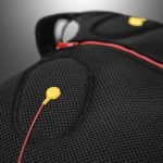 body invest 2go ems vest closeup